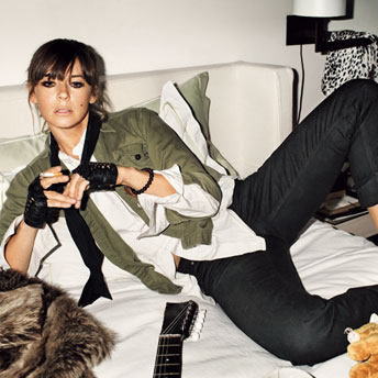 CLAWS OUT: Cat Power is a captivating artist and was a memorable interview.