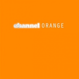Frank Ocean's stunning debut record Channel Orange.