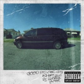 Kendrick Lamar's Good Kid, m.A.A.d City
