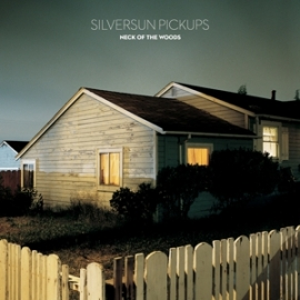 Silversun Pickups' record Neck of the Woods