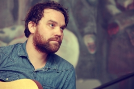POET: Scott Hutchison.