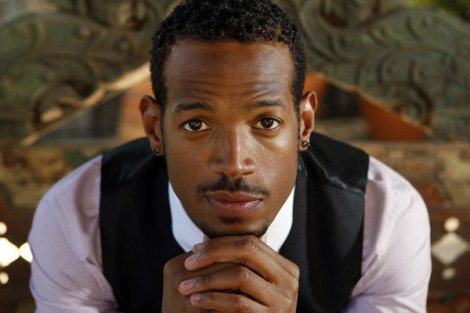 WAYANS WORLD: Marlon Wayans is bringing his stand-up to the Hunter Valley, Australia with his brother Shawn.