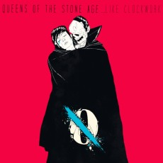 ...Like Clockwork - album number six from Queens of the Stone Age.