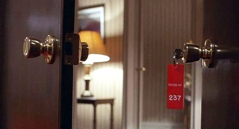 INSIDE ROOM 237: Stanley Kubrick's The Shining is the subject of documentary Room 237.