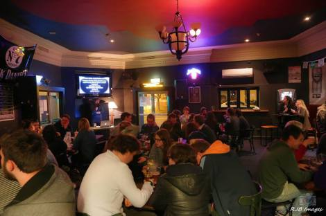 MORE TRIVIA TIMES: Music and Movie Trivia at the Cambridge Hotel - every Tuesday.