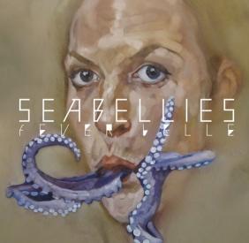 Album-cover-Seabellies-Fever-Belle