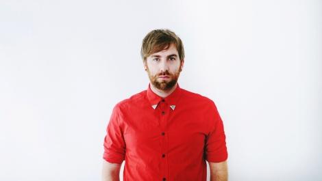 Josh Pyke web
