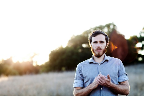 TROPICAL ESCAPE: James Vincent McMorrow's second record, Post Tropical, is a modern masterpiece.