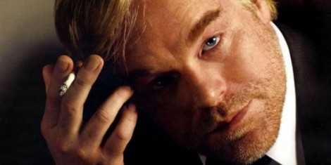 THE MASTER: Philip Seymour Hoffman, 1967-2014.