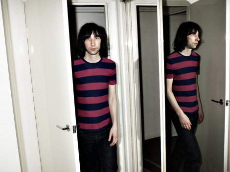 PRIMAL INSTINCTS: Bobby Gillespie of Primal Scream learned a lot from his time in Jesus and Mary Chain.