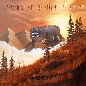 Weezer Everything