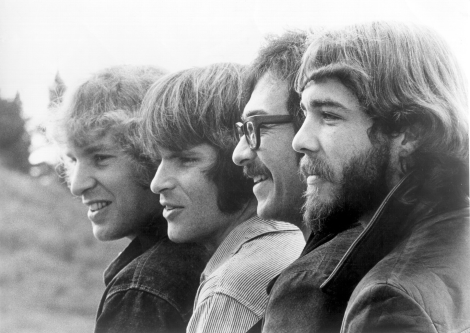 CREEDENCE