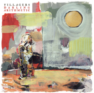 Villagers_'Darling_Arithmetic'_album_cover
