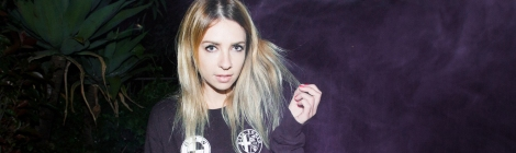 alison wonderland interview groovin the moo 2016