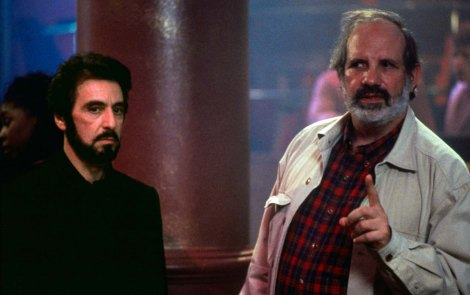 De Palma documentary review still