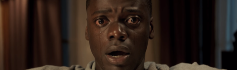 get out review analysis interview