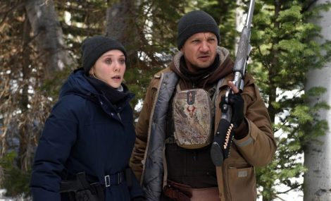 wind river review explanation male behaviour interview film