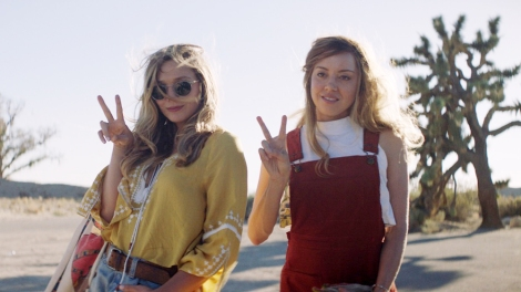 Ingrid Goes West review interview Instagram addiction