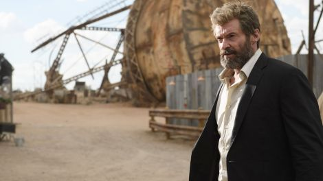 Logan Wolverine movie review explained James Mangold interview