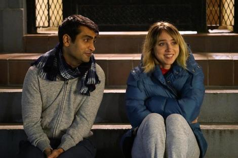 the big sick review best movies 2017 zoe kazan