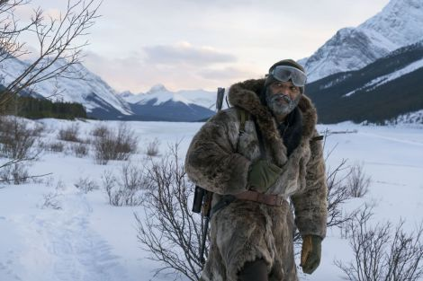 Hold the Dark explained meaning Jeremy Saulnier