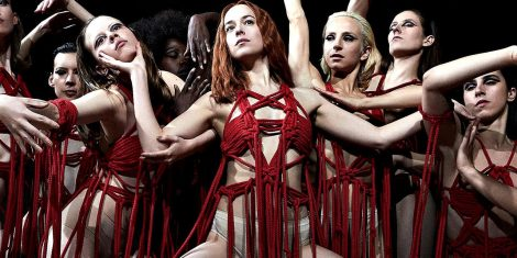 Suspiria explained 2018 Best Films of the Year Movies