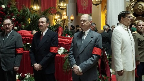 The Death of Stalin explained movie Best Films 2018