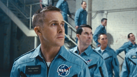 First Man review Best Movies of 2018 Films