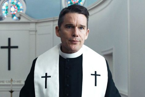 First Reformed review explained Best Films of 2018 Movies