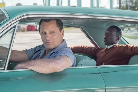 Green Book review criticism Oscar nominations Academy Awards true story