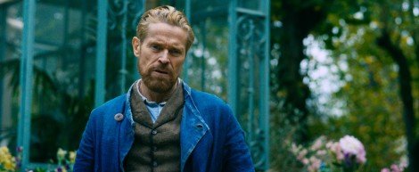 at eternity's gate best movies 2018 2019 oscar nominations winners interview vincent van gogh