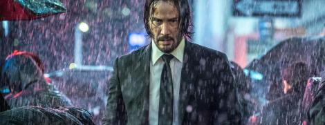 John Wick 3 Parabellum review best movies of 2019
