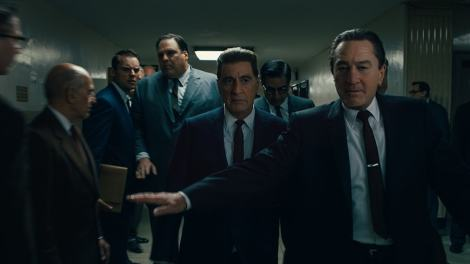 irishman best movies of 2019 review scorsese