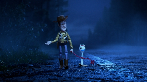 Toy Story 4 review Woody Forky best movies of 2019