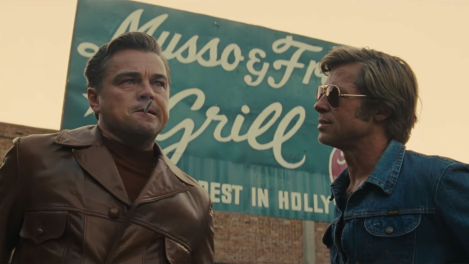 once upon a time in hollywood review interview best movies of 2019 oscar nominations winners