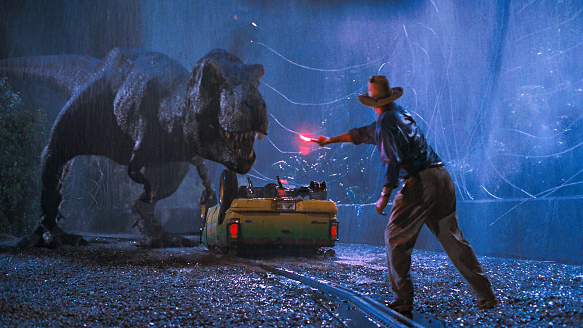 27 years later: return to Jurassic Park | Meadowlake Street