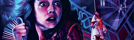 Suspiria Halloween movies best greatest